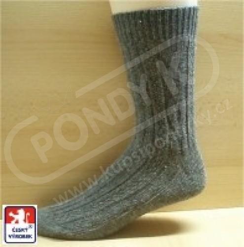 8b161c02a34 Pracovní ponožky