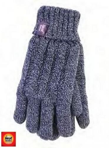 HEAT HOLDERS dámské rukavice zateplené b6e25f4efd