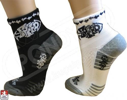 3777b55d2dd Sportovní ponožky KS SPEED CENOVÁ AKCE