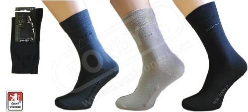 Ponožky pánské COMFORT 48-49 e0d6158824