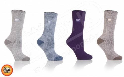 HEAT HOLDERS LITE MEDIUM ponožky dámské 6184e66805
