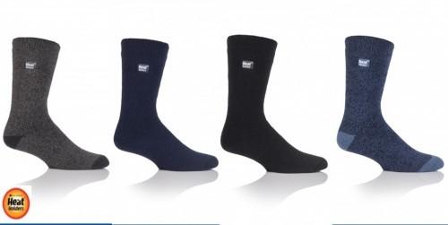 HEAT HOLDERS ponožky LITE pánské 99f7755357