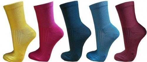 Ponožky dámské polofroté PONDY.CZ 37-41 7d5ccbc10c