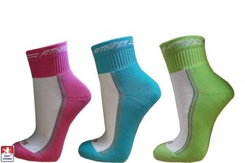Ponožky sportovní 171264541a