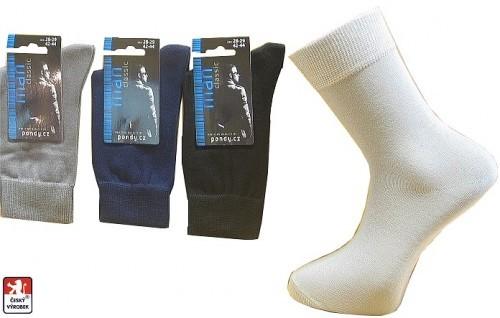 Pánské vycházkové ponožky PONDY.CZ 39-47 c875ab8bbb