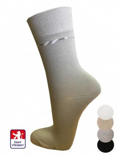 Dámské ponožky PONDY.CZ BAMBUS c7cf1ea652