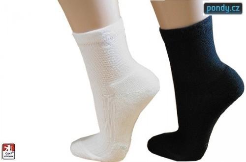 Dámské ponožky polofroté 37-41 PONDY.CZ 8577939013