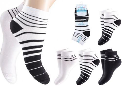 Ponožky snížené ponožky 6827b99be2