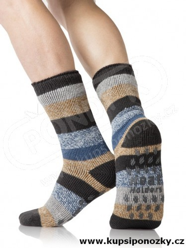 HEAT HOLDERS ponožky pánské ABS 4935daf7eb