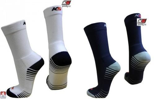 e9a09726c87 Multisportovní ponožky KS LIFT 33-49