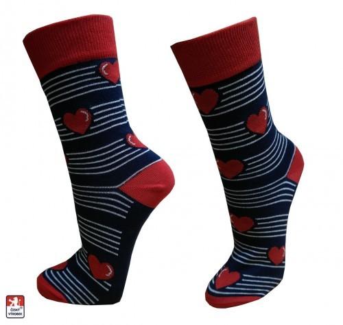 ed4168c1040 Ponožky pánské PRO TEBE